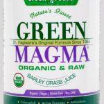 Green-Magma