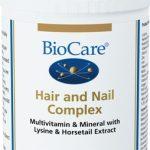 Hair-Nail-Complex