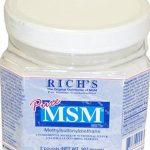 MSM-Powder