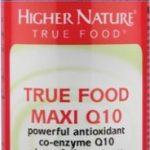 True-Food-Maxi-Q10-60-capsules