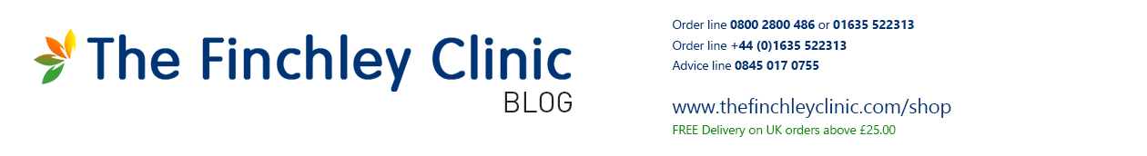 The Finchley Clinic Blog