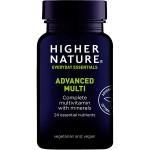 Advanced Multi (formerly Advanced Nutrition Complex)  30 capsules