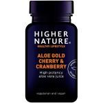 Aloe Gold Cherry/Cranberry 485ml