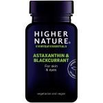 Astaxanthin & Blackcurrant 30 vegicaps