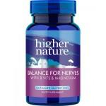 Balance For Nerves 60 vegicaps