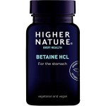 Betaine HCL - 90 caps (300mg per cap)