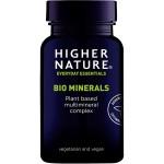 Bio Minerals - 90 veg tabs