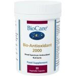 Bio-Antioxidant 2000  - 30 Capsules
