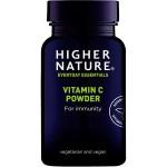 Buffered Vitamin C (from Calcium ascorbate) 180g powder
