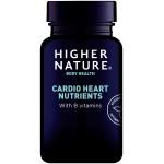 Cardio Heart Nutrients 120 vegicaps