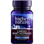 Cardio Heart Nutrients 30 vegicaps