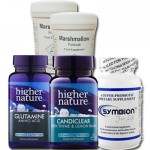 Comprehensive Candida Support Programme Month 11 (includes gut healing and heavy metal detox)