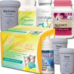 Comprehensive Candida Support Programme Month 3 - Extra Strong Version