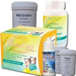 Comprehensive Candida Support Programme Month 4 - Extra Strong Version