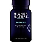 Energise (formerly B-Vital - B vitamins and ginseng) 90 tablets