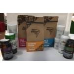 FC Total Gut Health, Detox & Immune Boosting Kit