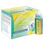 GHT Fivelac & Oxygen Elements Max Anti-Candida Kit