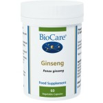 Ginseng - 60 Capsules