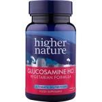 Glucosamine Hydrochloride (Vegetarian) 30 caps