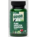 GoGo Guarana 100 Vegitabs 500mg