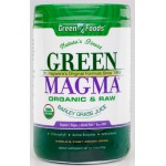 Green Magma (Barley Grass Powder) 300g