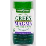 Green Magma (Barley Grass Powder) 80g