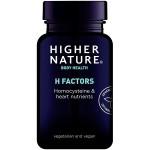 H Factors 180 Capsules