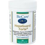 HepaGuard Forte - 60 Capsules