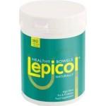 Lepicol Original Formula 90 vegicaps