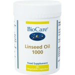 Linseed Oil 1000 - 90 Capsules