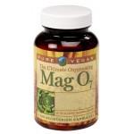Mag 07 Oxygen (Pure Vegan) 120 Caps