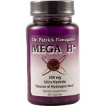 Mega H (previously microhydrin) 60 capsules