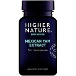 Mexican Yam Extract 30 Capsules