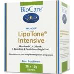 MicroCell Lipotone Intensive - 28 Sachets
