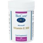 Microcell Vitamin E 300iu - 60 Capsules