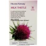 Milk Thistle 30 Capsules