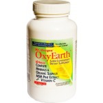 Mr Oxygen Oxyearth 120 capsules OUT OF STOCK UNTIL FURTHER NOTICE