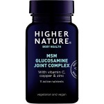 MSM Glucosamine Joint Complex 240 Tablets