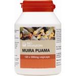 Muira Puama 120 Vegicaps