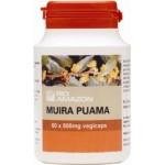 Muira Puama 60 Vegicaps