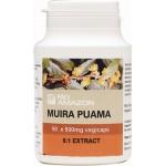Muira Puama Extract 90 Vegicaps 5:1 Extract