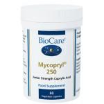 Mycopryl 250 - 60 capsules. Junior strength