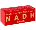 NADH Rapid Energy 20mg - 60 Sublingual Tablets