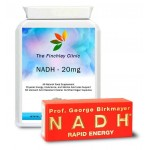 NADH Rapid Energy and NADH Delayed Release Capsules