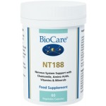 NT 188 ( for Cognitive Brain Boost) - 60 Capsules