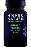 Omega 3 Fish Oil 1000mg 180 caps