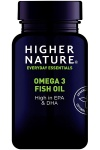 Omega 3 Fish Oil 1000mg 90 caps