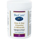 One-A-Day Multivitamin & Minerals - 60 tablets