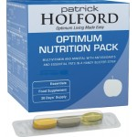 Optimum Nutrition Pack 28 days supply