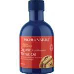 Organic Cold Pressed Walnut Oil 200ml